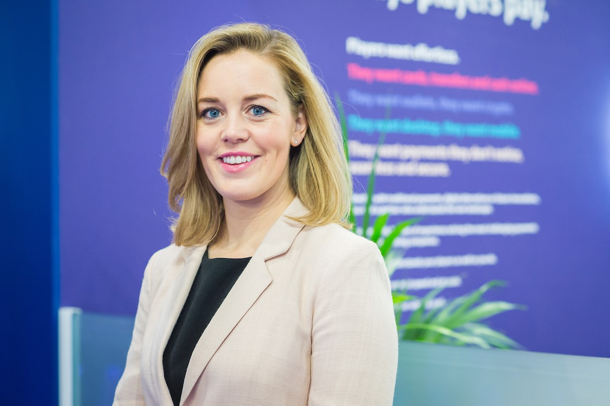 PIF appoints Paysafe's Laura Murphy to its Board as Non-Executive Director