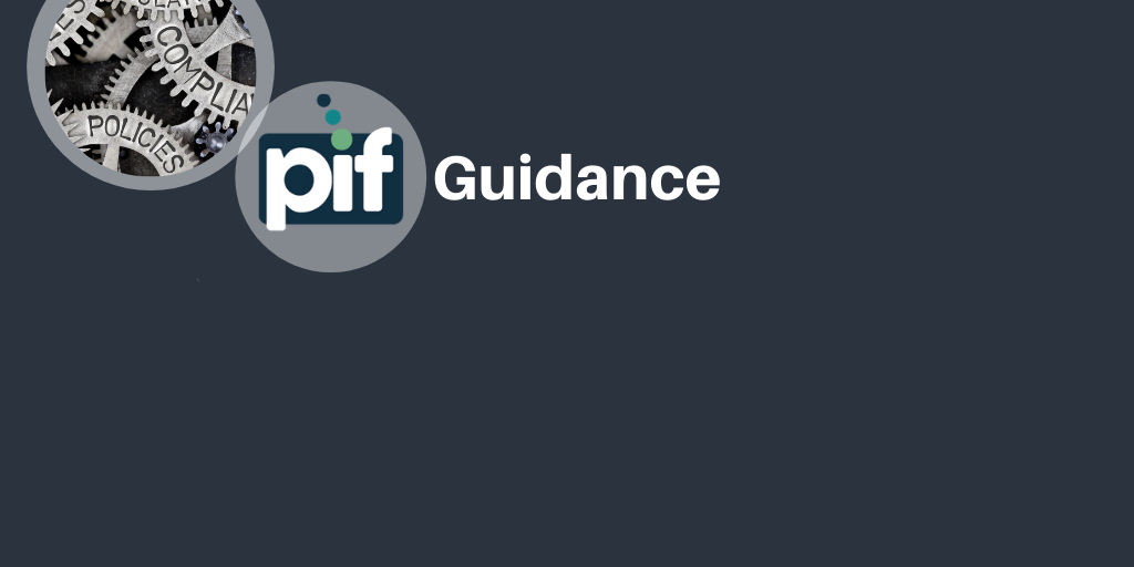 Member Guidance: Improving Standards in Compliance with AML Regulations