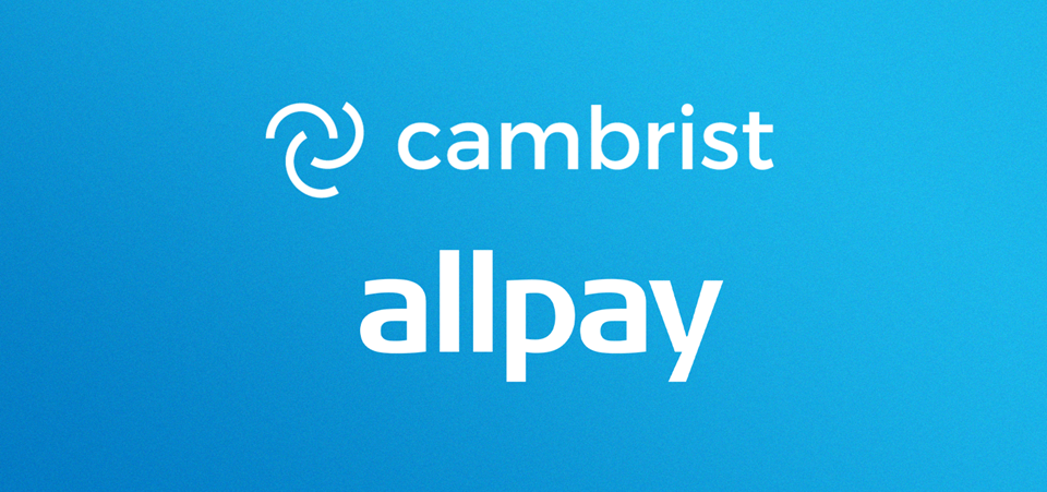 allpay selects Cambrist's Notify product for cross-border payments regulation compliance